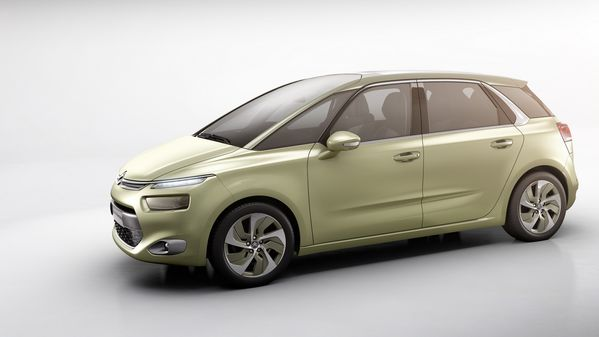 Citroën Concept Technospace 2013 02