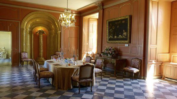 Château de Villandry 0005