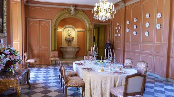 Château de Villandry 0006