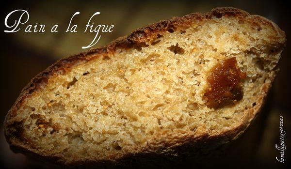 pain à la figue