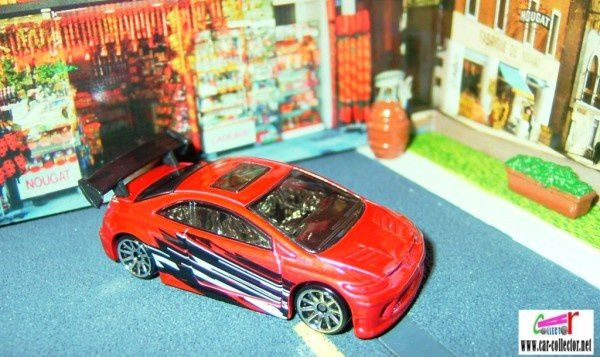 honda civic si coupe 2007.100 hot wheels stars (1)