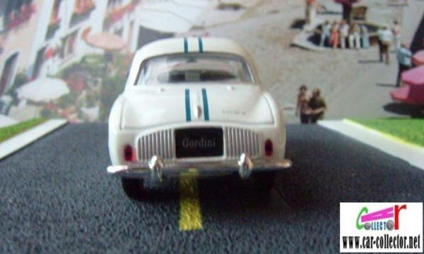 renault dauphine gordini legend series universal hobbies (4