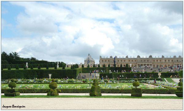 Versailles Jardins 1