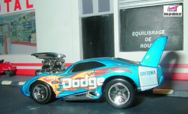 69 dodge charger daytona code car 2007.085