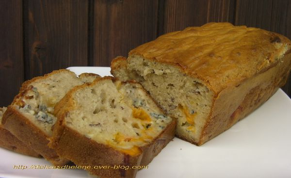 cake aux 3 fromages (16)