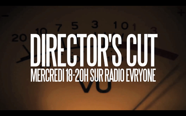 Directors Cut 9