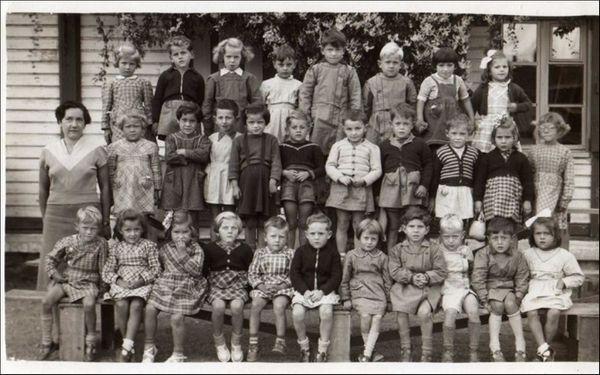 bayard 2 maternelle 1956