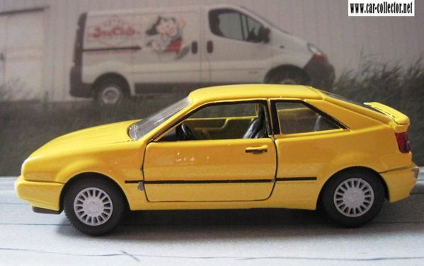 volkswagen corrado vw corrado schabak modell germany (2)