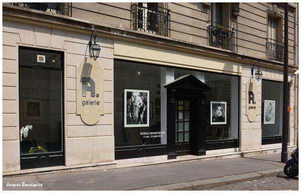 A Galerie Paris 16