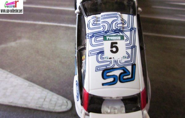 ford focus rs rally wrc world rally hot wheels (5)