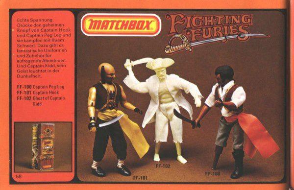catalogue matchbox 1977 p58
