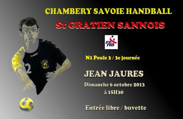 Panneau N1 CHAMBERY St GRATIEN SANNOIS 06102013