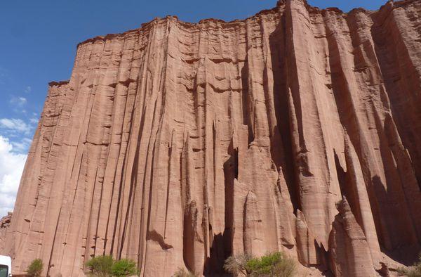 Panorama La Talampayab