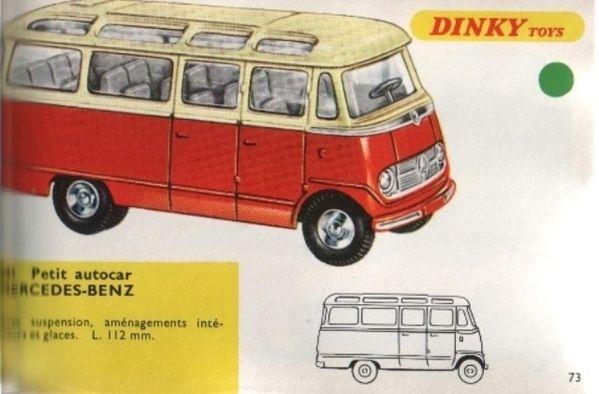 catalogue dinky toys 1968 p073