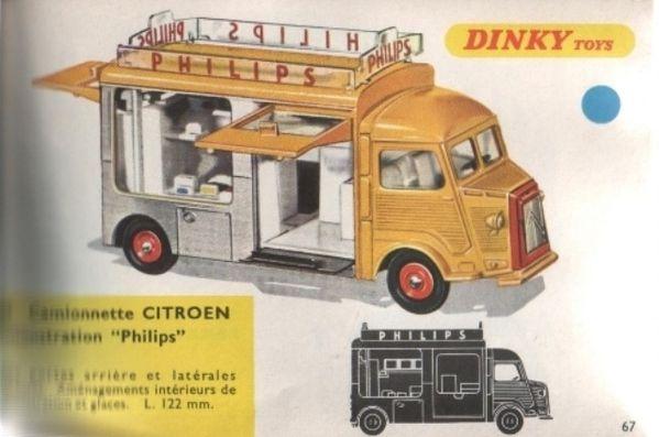 catalogue dinky toys 1968 p067
