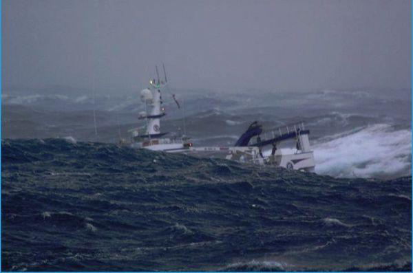 bateau. 2