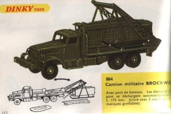catalogue dinky toys 1968 p112