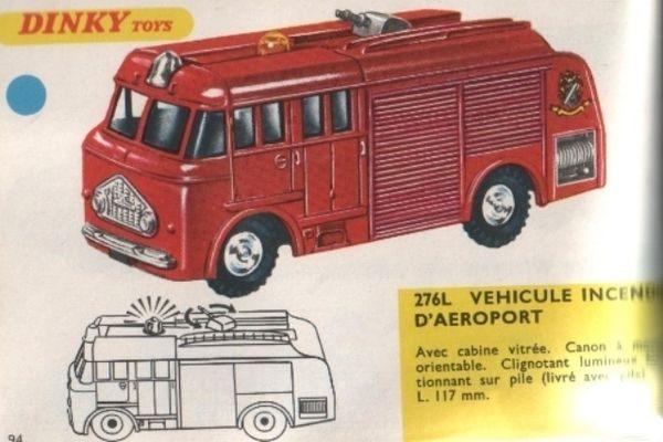 catalogue dinky toys 1968 p094