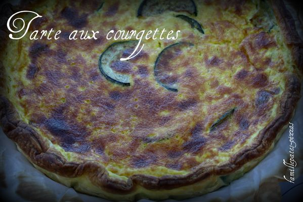 tarte courgettes 3