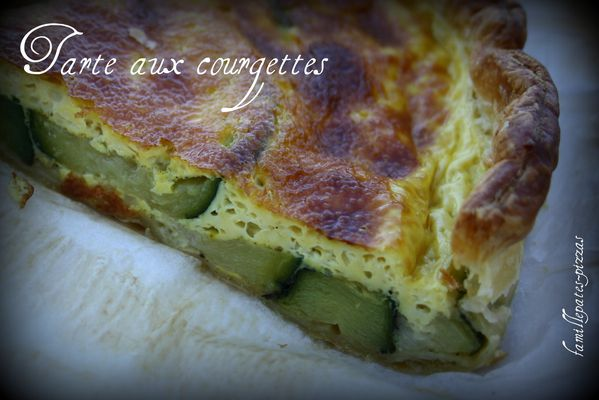 tarte courgettes 4