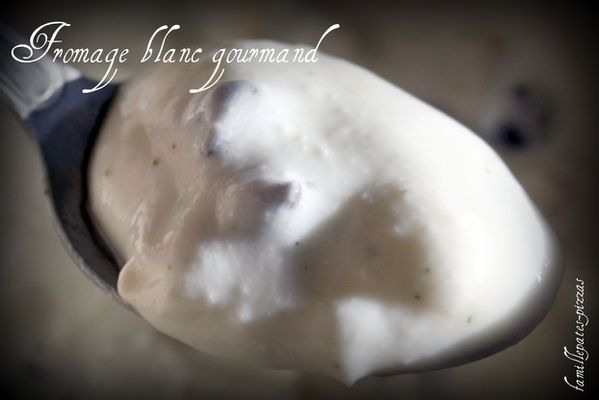 fromage blanc gourmand 2