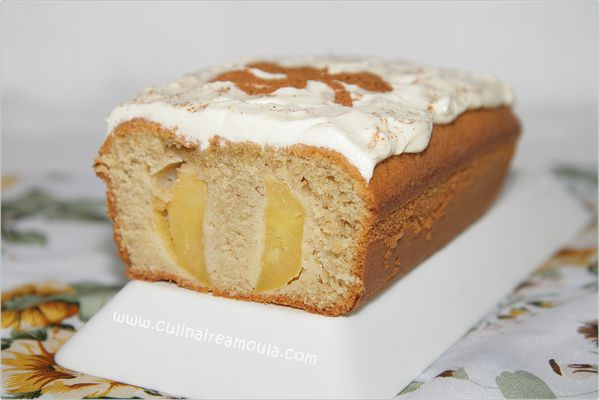 cake pomme cannelle 7