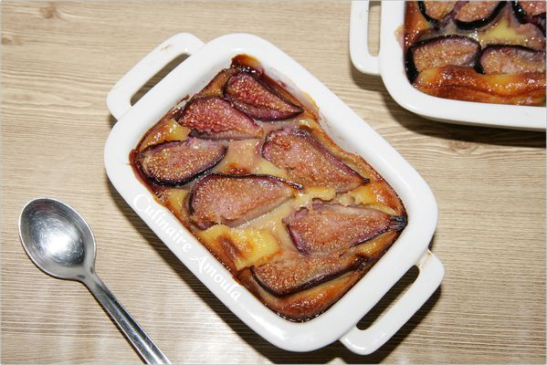 clafouti figue6