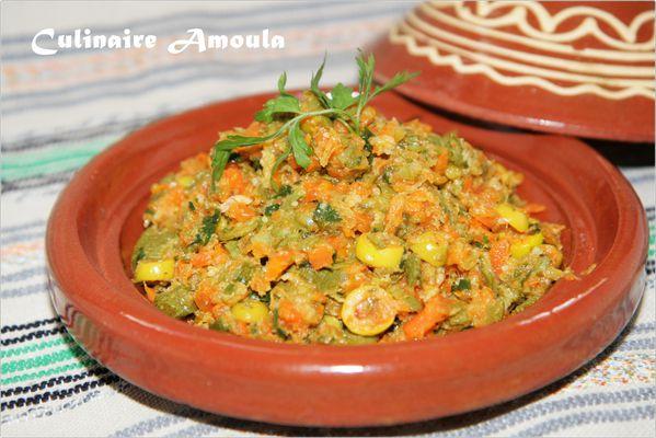 zaalouk courgette carotte2