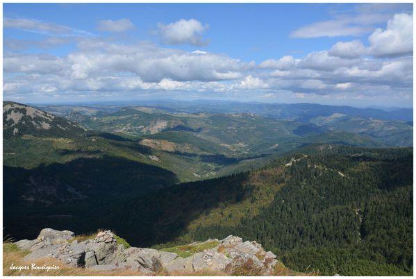 Mont Gerbier de Jonc 1
