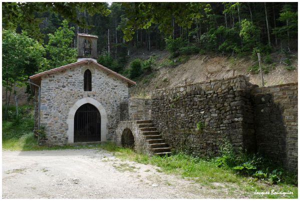 Brusque Rando Chapelle St Thomas 3