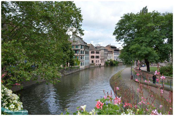 Strasbourg La petite France 07