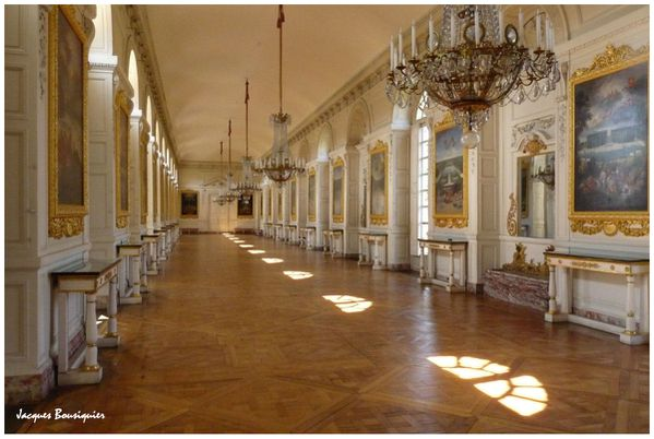 Versailles Le Grand Trianon 02