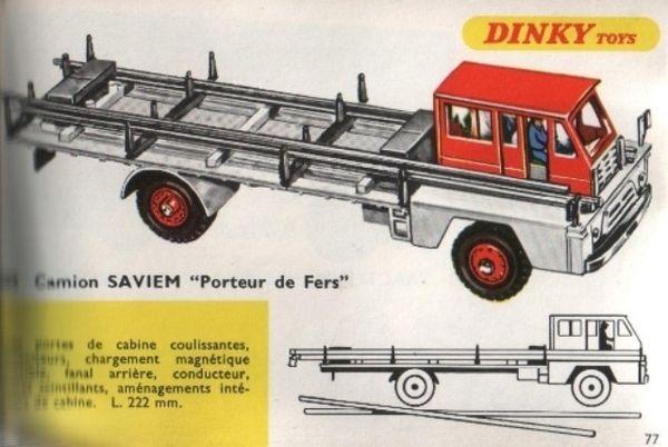 catalogue dinky toys 1968 p077