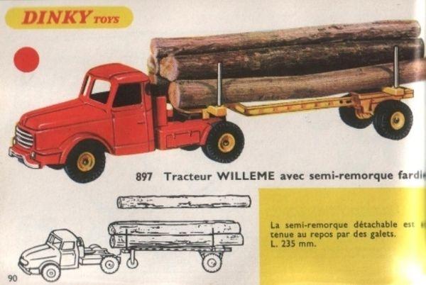 catalogue dinky toys 1968 p090