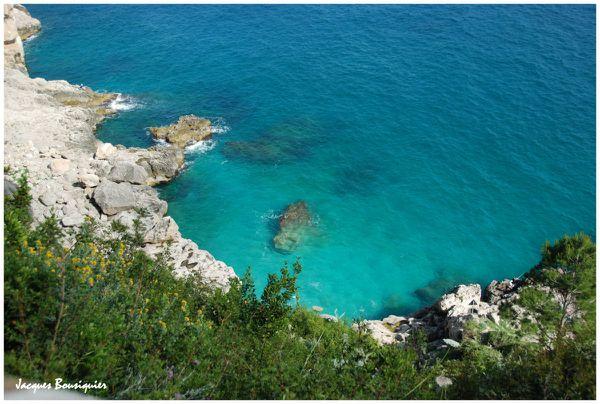 Capri vers la Marina Piccola 1