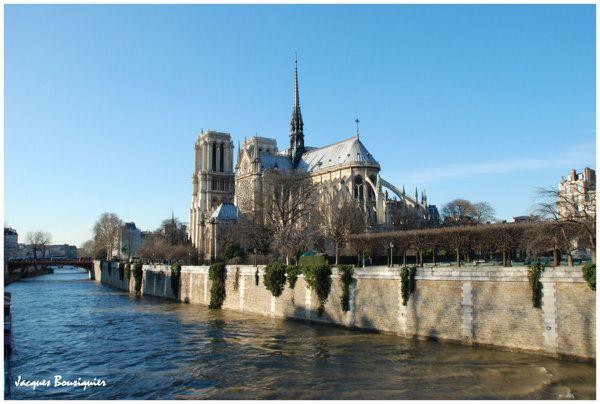 Paris Notre-Dame 01