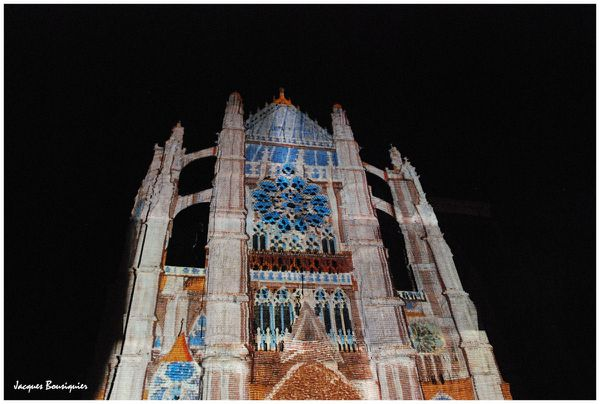 Beauvais cathedrale infinie 25