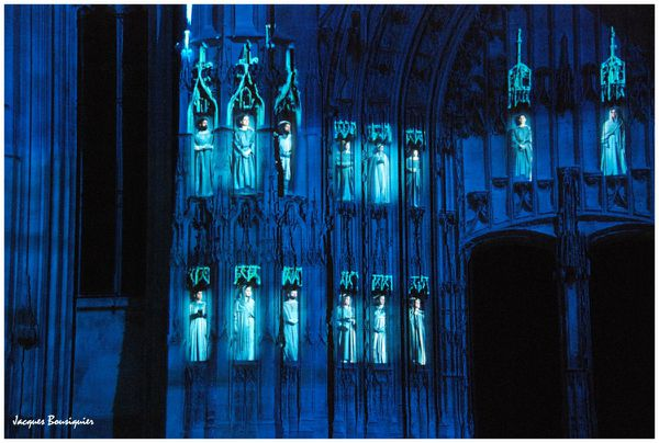 Beauvais cathedrale infinie 45