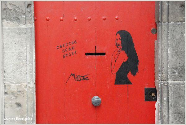 Arles Miss.Tic cherche beau gosse