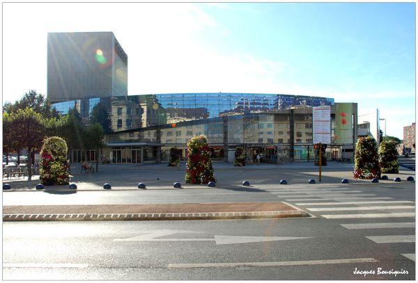 Amiens Centre culturel