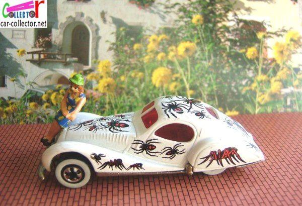 spider rider talbot lago tattoo machines ref 3479