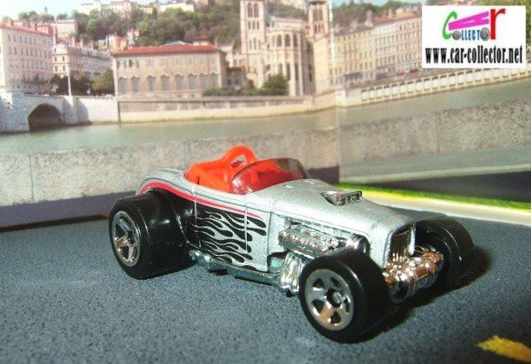ford deuce roadster serie ford racing 2008.144