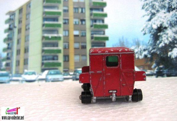 snow trac engin hiver pour la neige lesney matchbox (2)