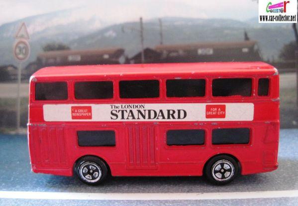 bus daimler fleetline corgi the london standard (5)