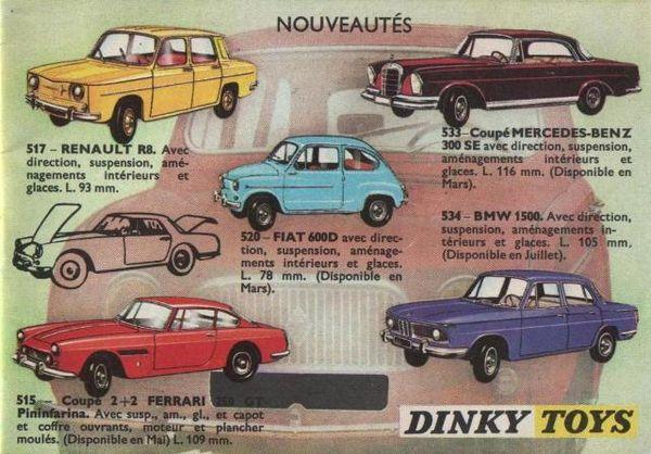 catalogue-dinky-toys-1963-p03-renault-r8-mercedes-300se-bmw