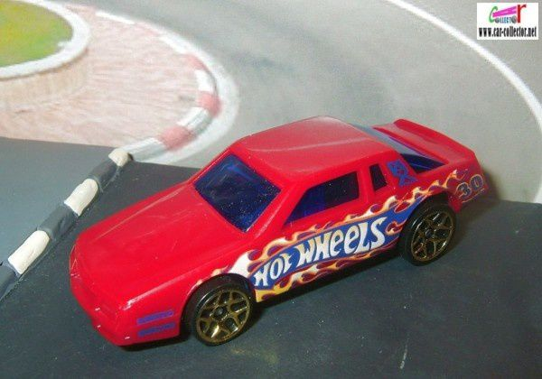 chevy stocker 2005.067 track aces
