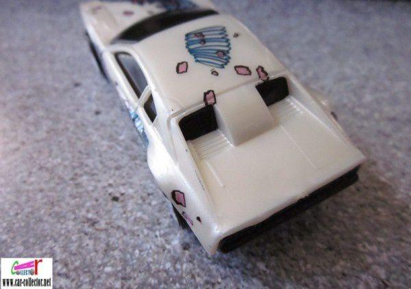ferrari 308gtb quicksilver collector 547 1997