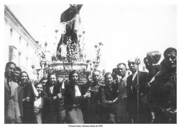 1939 - Hermandad de Jesús de Badolatosa (8)