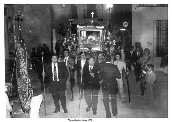 1978 - Hermandad de Jesús de Badolatosa (16)