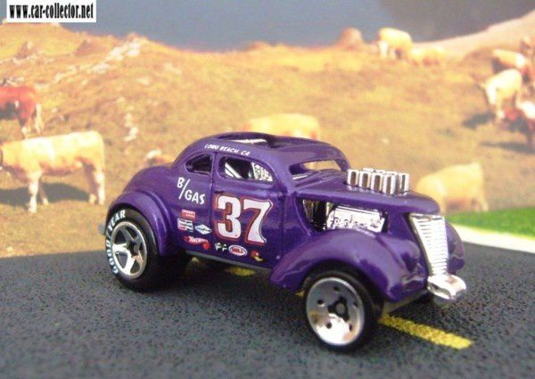 pass'n gasser ford 37 2008.025 new models